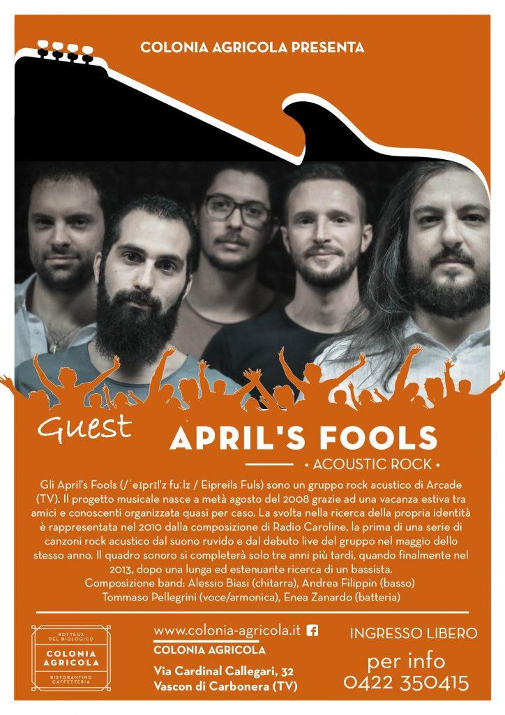 April's Fools retro