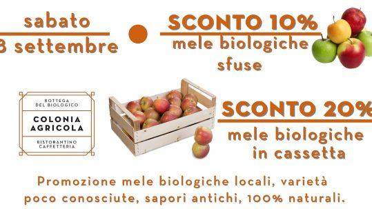 Bottega del Biologico mele