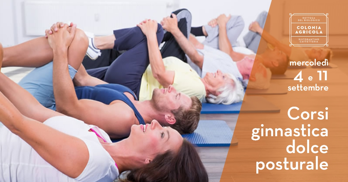 ginnastica posturale Treviso