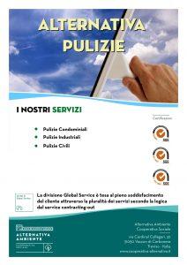Servizi Pulizie 1