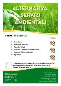 Servizi Ambientali 1